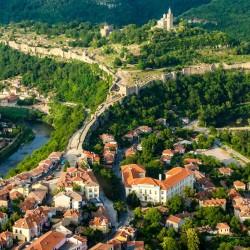 Виж България