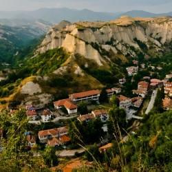 Регионите на България
